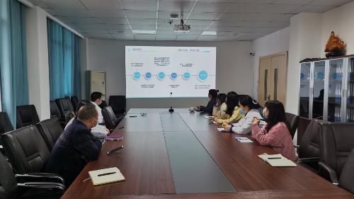 雅安仁康医院首次开展系统性入职培训工作
