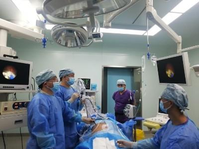 雅安仁康专业的医疗服务让患者省时又省钱