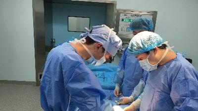 雅安仁康医院疝气手术