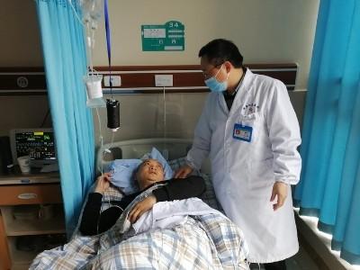 重庆一男子肾结石屡治屡发 雅安仁康医院为其清除结石找出症结