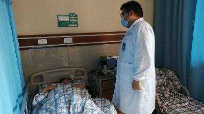 运用新技术为输尿管狭窄患者解忧