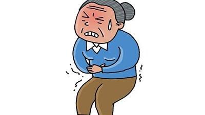 胆囊结石都有什么症状?