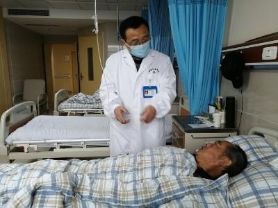 运用先进技术 治疗胆总管结石