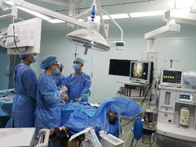 【雅安日报】对症治疗胆囊结石  科学选择手术方式