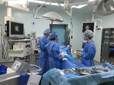 雅安仁康医院经皮肾镜碎石手术