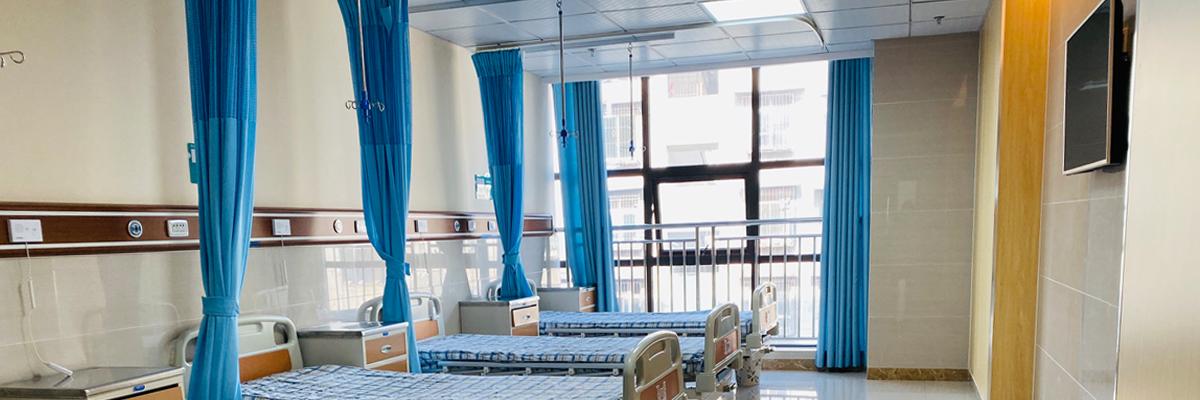 医院普通房间