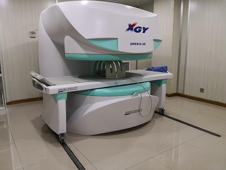 磁共振(MRI)