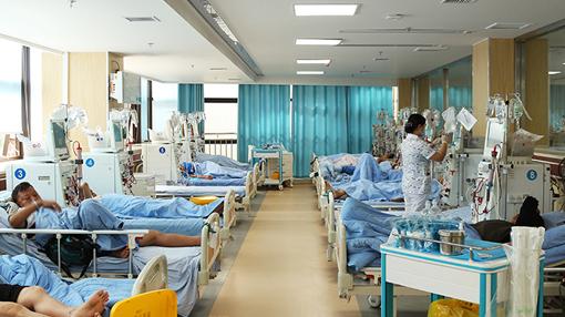 雅安仁康医院:关爱肾脏 防治慢性肾病是关键