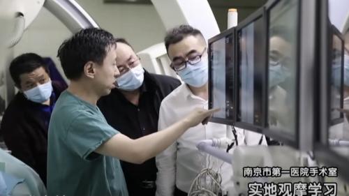 医疗科技的发展将为患者带来更多福音