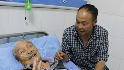 雅安仁康医院 技高心细特色诊治 成功为小孩老人除结石